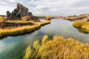 Paysage Islande