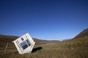 ISBC0663 Islande rural