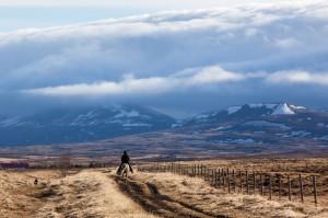 ISBC0791 Islande rural